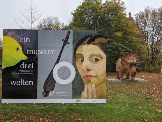 Ausstellung im Landesmuseum