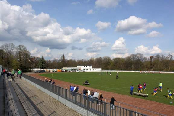 Stadion Linden 07