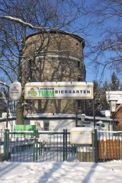 Turm Biergarten