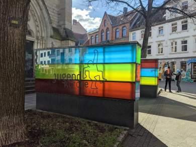 Jugendkirche Hannover