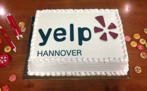 yelp, Meet the CM in Hannover