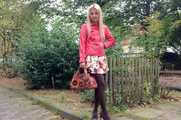 fashion blogger & mode blog