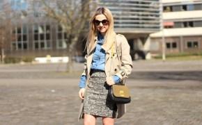 Modeblog & Fashionblogger