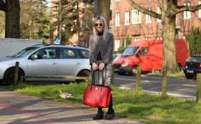 Modeblogger aus Hannover / Fashionista / Fashion blogger aus Hannover