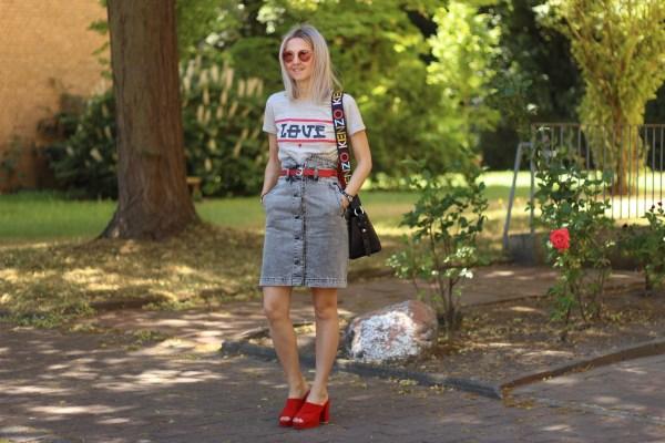 Modeblogger aus Hannover