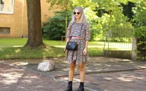 Modeblogger aus Hannover,Fashion Blogger Hannover