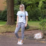 Modeblogger aus Hannover, Fashion blogger, Kenzo total look