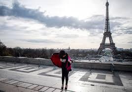 Kuvahaun tulos: Pariisi nyt