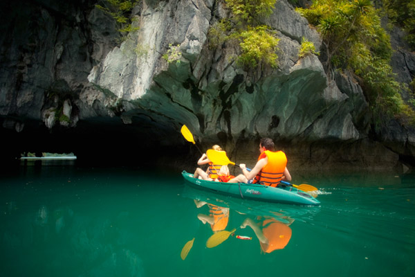 Halong Bay Attractions 7