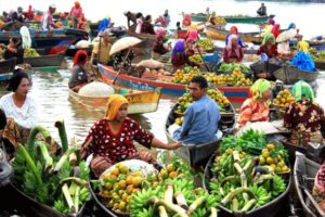 Sai Gon Mekong Delta Tours