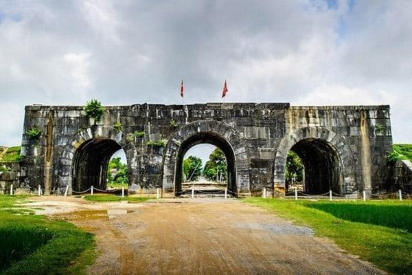 Unesco Heritage sites in Vietnam