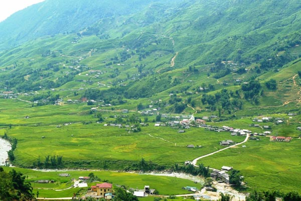 sapa attractions