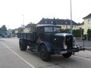 Henschel 6 J 1