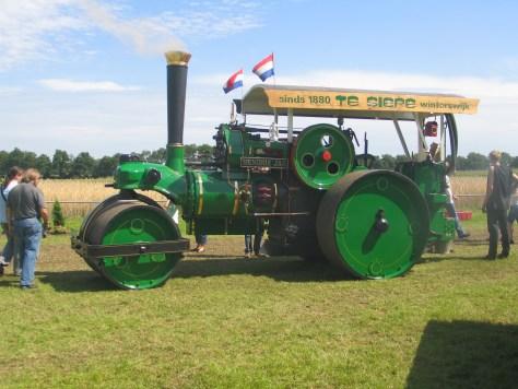 Henschel 5056