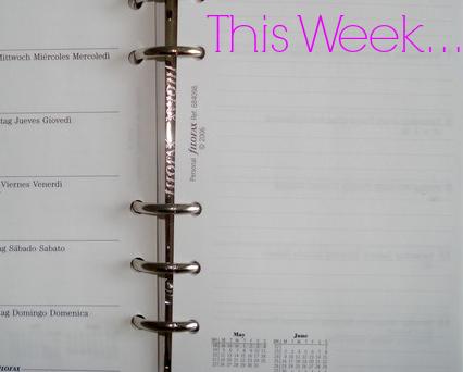 This Week