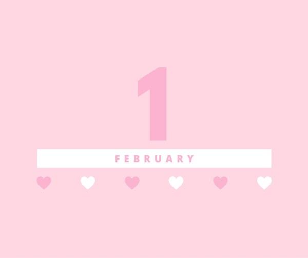 1st February