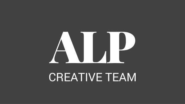 ALP Creative Team