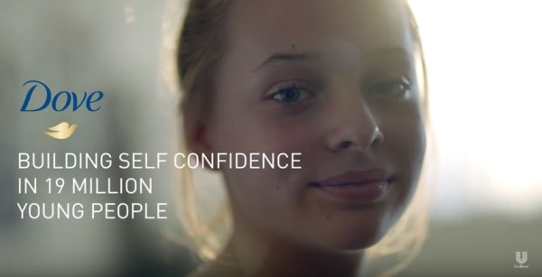 Dove - Unilever - BrightFuture