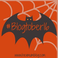 Blogtober16