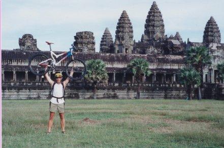 Ankor-Kambodscha