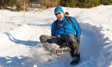 Schneeschuhwanderung-29. Januar 2017-166