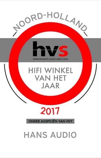 Beste Hifi Winkel van Noord-Holland