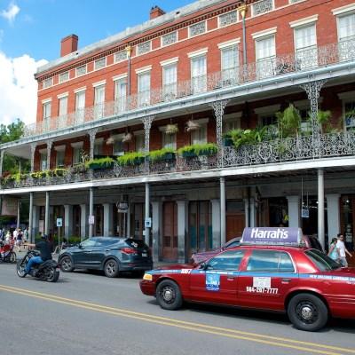New Orleans, Cafe du Monde