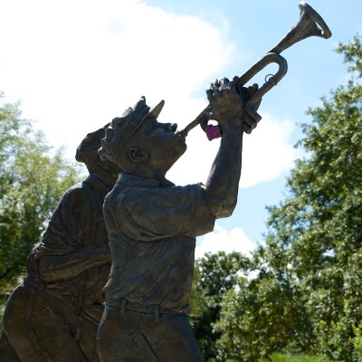 New Orleans, Louis Armstrong park