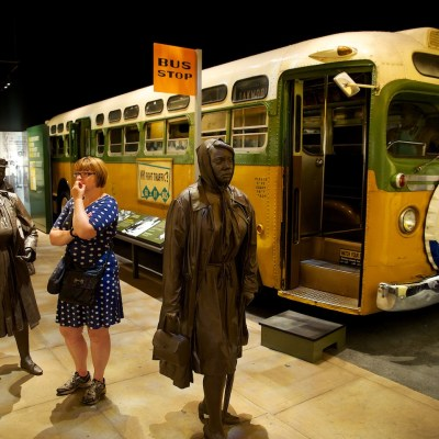 Memphis, National Civil Rights Museum
