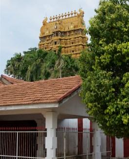 Hollandse geschiedenis in Jaffna