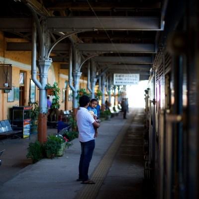 Bandarawela Railway