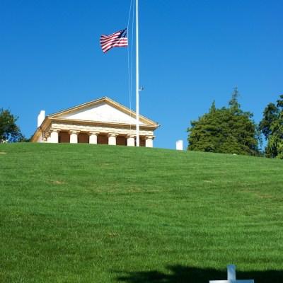 Arlington National Cemetery, Virginia