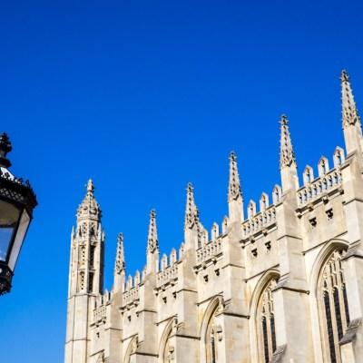 Cambridge, Cambridgeshire
