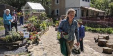 Mark Your Calendar: Plant Sale is May 8
