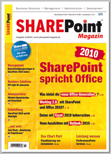 [2010-03] Access 2010 und SharePoint 2010 mit den Access Services