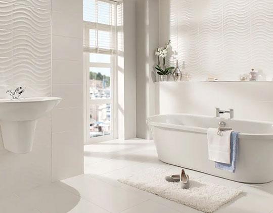 wholesale white tiles supplier