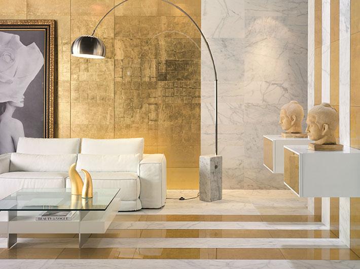 gold tiles golden tiles design mosaic