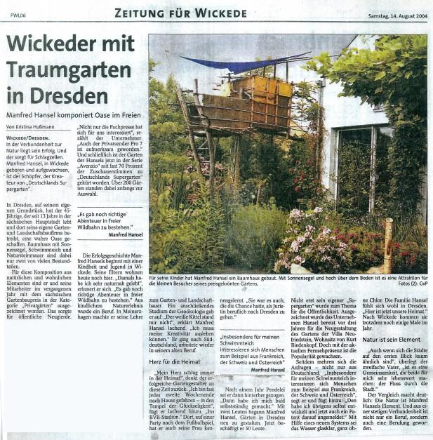 Traumgarten PWL06 08.2014