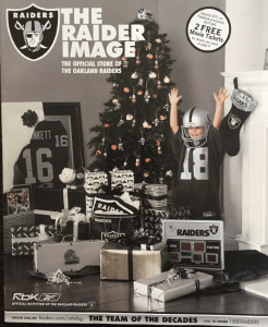 Our catalog circulation and data analytics client: Raider Image