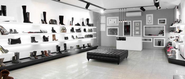 Luxury Retail Marketing