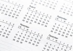 catalog timeline