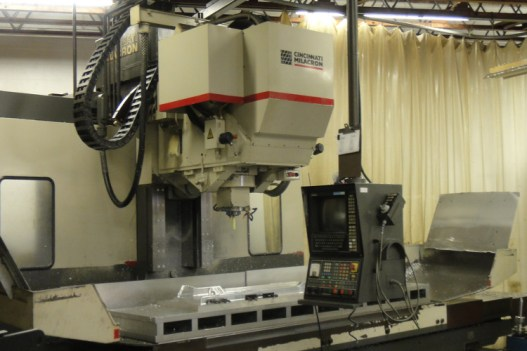 Mazak CNC Machine - 20AV3000 High Speed