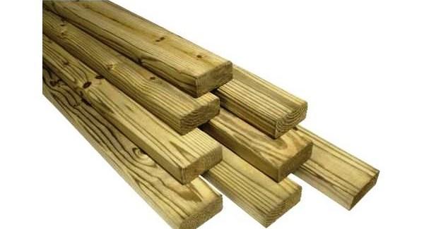 Debate Over Pressure Treated Wood Stairs   Lowes Pressure Treated Stair Treads   Railing   Stair Risers   Treated Lumber   Treated Wood Stair   Deck Stairs