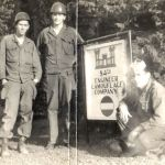 George Spear Military Picture | Hansen-Spear Funeral Home - Quincy, Illinois