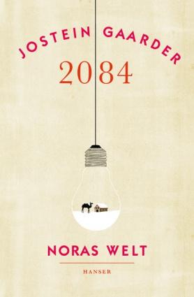"""Vaizdo rezultatas pagal užklausą """"2084 - Noras Welt von Jostein Gaarder"""""""