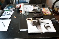 De_studio_van_Sit09