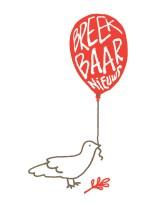 BREEKBAAR NIEUWS Campaign ©Luis Mendo/ GOOD Inc. NCDO 2007 Campaign on different media Illustration by Luis Mendo