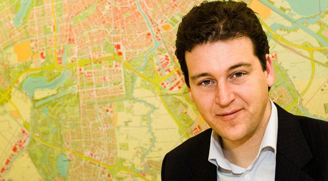 Een interview met Lodewijk Asscher uit 2006