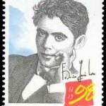 bloedbr portret postzegel
