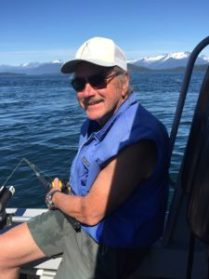 My friend Bob knew that I needed time on the water